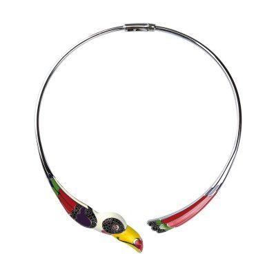 Collier Una Storia – Toucan