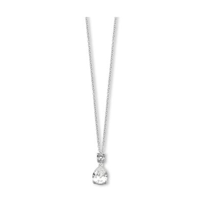 Collier Naiomy silver