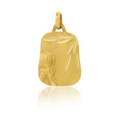 Médaille Enfant rêveur AUGIS