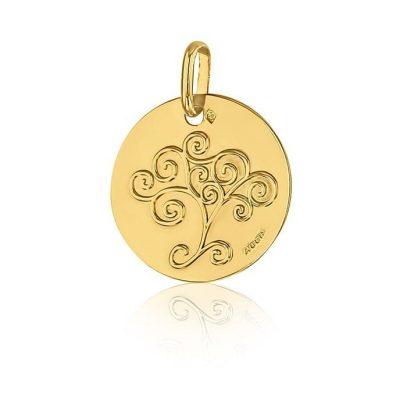 """Médaille """"Arbre de vie"""" AUGIS"""
