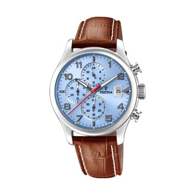 Montre Homme Timeless Chronograph