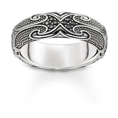 Bague Maori