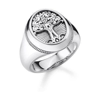 Bague Tree of Love